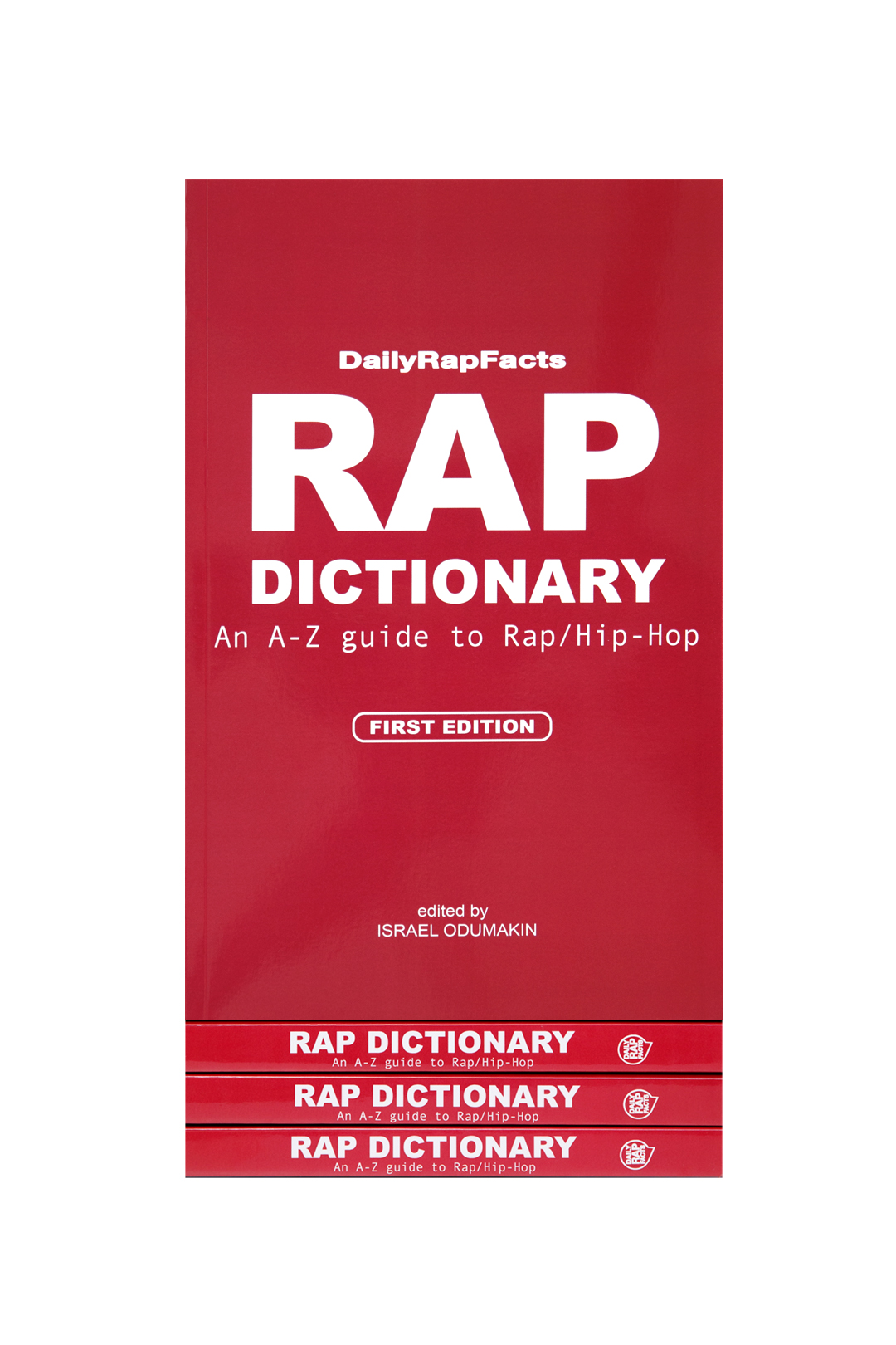 Rap Dictionaries